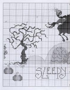 Sleepy Hollow   3/7
