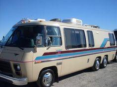 1976 Gmc Palm Beach For Sale In Princeton Massachusetts