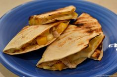Chicken-Mango-and-Brie-Quesadilla-Supper-for-a-Steal.