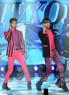 tvxq 『I don't know』