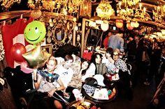 Club Trump Room 1-12-14 Jinnan, Shibuya, Tokyo
