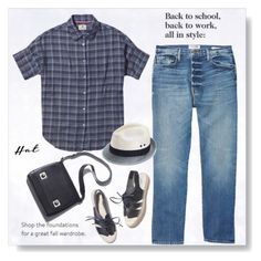 """""""casual!"""" by shoaleh-niavarani ❤ liked on Polyvore featuring Seifter"""
