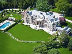 This giant Hamptons mansion is on sale for $69 million