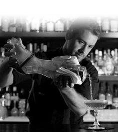 best cocktails- Eau-de-Vie