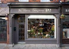 cozy, cute, lovely shops facades - Buscar con Google