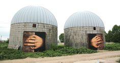 Street Art from Nomerz