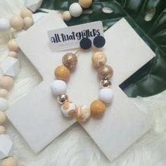 All that Glitters AU - Handmade Clay Jewellery and Accessories – ALL THAT GLITTERS AU