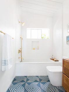 La importancia de los detalles en el cuarto de baño