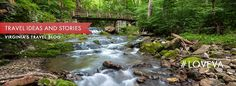 16 Amazing Camping Locations In Virginia -  Ideas and Stories - Virginia's Travel Blog