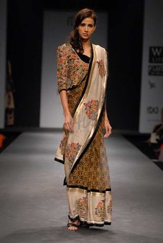 Wills Lifestyle India Fashion Week 2013 Day 1 - Vineet Bahl