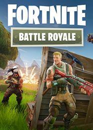 Fortnite Battle Royal Satın Al