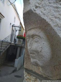 Dobrinj, insula Krk Mount Rushmore, Marie