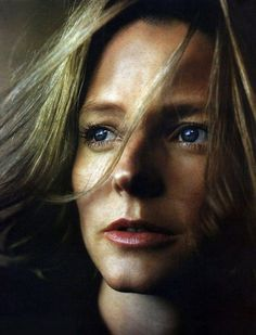 Jodie Foster by Annie Leibovitz, art, portrait, strong, woman, female, actress, versatile, personality, celeb, famous (scheduled via http://www.tailwindapp.com?utm_source=pinterest&utm_medium=twpin&utm_content=post862841&utm_campaign=scheduler_attribution)