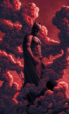 The Dark Knight Poster, The Dark Knight Trilogy, Batman Artwork, Batman Wallpaper, Gotham, Dc Comics, Batman Kunst, Dark Drawings, Batman Begins