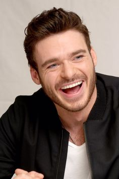 Hottest Guy Ever, Hottest Guys, Martin Henderson, Comedy And Tragedy, King In The North, Richard Madden, Disney Princes, Taron Egerton, Gorgeous Men