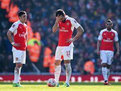 Arsenal vẫn chưa đủ khôn lớn để có thể bay xa - Tin nóng bóng đá 24h