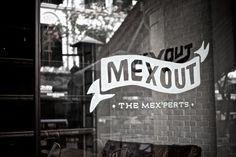 Mexout by Bravo Company , via Behance