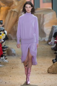 See the complete Lacoste Fall 2017 Ready-to-Wear collection.
