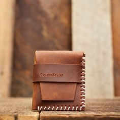 MicroWallet w/ Cover