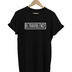 Lana Del Rey Ultraviolence, Stiles, Tattos, Boutique, Mens Tops, T Shirt, Diy, Outfits, Clothes