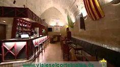 Parador de Alcañiz (Teruel) - YouTube