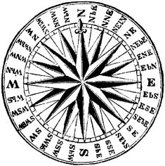 big compass