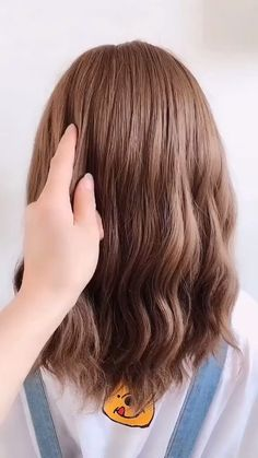 hairstyles for long hair videos Hairstyles Tutorials Compilation 2019 Part 56 short hair styles for girls - Hair Style Girl Easy Hairstyles For Long Hair, Beautiful Hairstyles, Party Hairstyles, Fashion Hairstyles, Hairstyles Videos, Simple Hairstyles For School, Weave Hairstyles, Bandana Hairstyles, Formal Hairstyles