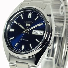 15a2665a39b Seiko 5 Automatic Day Date Watch SNXS77K Our UK for sale online