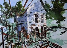 Ben Grasso Paintings 7
