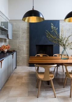 Dine In Style - How Cuyana's Two Founders Styled Their Homes (Using One Designer) - Photos