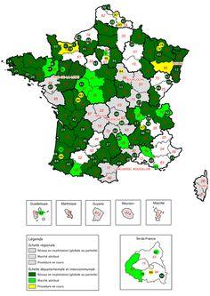 Très Haut Débit : la France en retard, ou pas ?      Selon un discours prononcé hier par le président de l'ARCEP, la France ne souffrirait pas de retard pour le déploiement sur le territoire de l'Internet à Très Haut débit. Ce n'est pas du tout l'avis des collectivités territoriales, qui ont lancé la semaine dernière leur « appel de Valence » en faveur d'un engagement public fort.