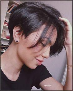 Inspiration for Gracie, Hair Side Bangs Hairstyles, Oval Face Hairstyles, Short Hairstyles For Women, Cool Hairstyles, Hairstyles Pictures, Hairstyles 2018, Wedding Hairstyles, Halloween Hairstyles, Hairstyle Short