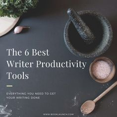 These are the best writer productivity tools I use to keep my writing on track. They will help you remove distractions and focus on your writing. Candle Spells, Candle Jars, Get Healthy, Corn Husk Dolls, Mortar And Pestle, Whole 30 Recipes, Plant Based Diet, How To Remove, How To Make