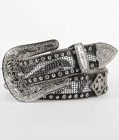 Nocona Glitz Belt #buckle #fashion #belt www.buckle.com