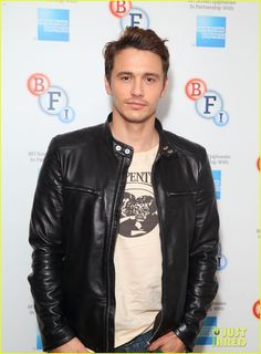 James Franco Intros 'Psycho,' Creates 'This Is The End' Art! | james franco intros psycho creates this is the end art 04 - Photo Gallery | Just Jared