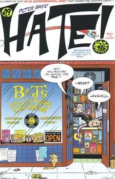 Hate #19