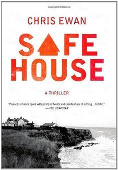 Safe House: A Thriller by Chris Ewan, http://www.amazon.com/dp/1250012562/ref=cm_sw_r_pi_dp_634Uqb1FNQQMH