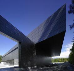 INCS Zero Factory - Japan - KPF Architects