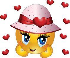A W 1 - Collection d'Emoticônes, Smileys, Emojis et Cliparts Smiley Emoji, Love Smiley, Happy Smiley Face, Emoji Love, Cute Emoji, Kiss Emoji, Emoticon Faces, Funny Emoji Faces, Emoji Characters