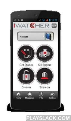 IWatcher  Android App - playslack.com ,  Spetrotec is an environment conscious company thriving for a modern automotive future that augments driver's safety and security and enhances the driving experience.As a telematics supplier with more than 25 years of experience we design, produce and supply products and systems for vehicles that are green, safe, reliable and cost effective, all in house and under one roof.Spetrotec applies best in class design methods and comply with strict quality…