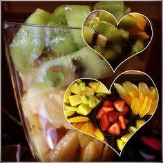 #fruits #summer #sunny #weekend #happy #wonderfulday #Padgram