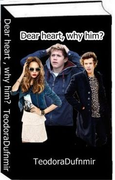 """Citește """"Dear heart, why him? - Prefata"""""""