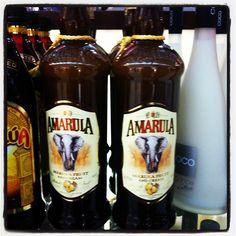 woohoo! I found Amarula in Bangkok:-) - @transformbyjoe- #webstagram