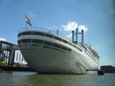 """""""The Rotterdam"""""""