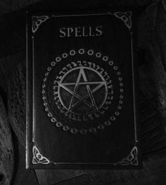 I'm a Pagan witch in New England and founder of Rowan & Rose. This is my grimoire. Kon Bleach, Maleficarum, Yennefer Of Vengerberg, Sabrina Spellman, Witch Aesthetic, Necromancer, Coven, Book Of Shadows, Wiccan