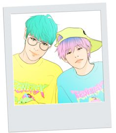 Fanart by Sanha