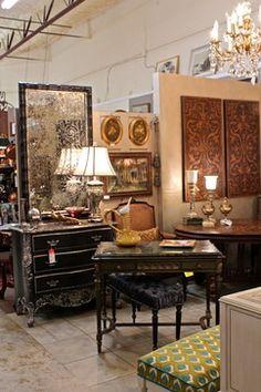 My Retail Pieces @ City View Antiques