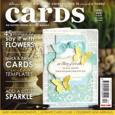 Cards Magazine - View online