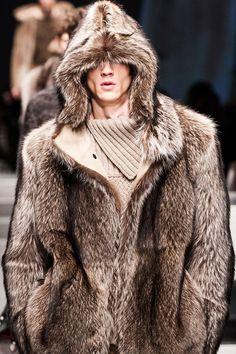 Men's Fashion Looks On @anandco #furfashion #furonline