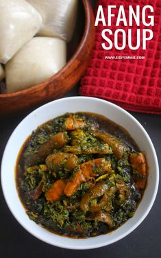 Nigerian Lifestyle Blog About Food, Motherhood, Relationships, Career, Beauty and Blogging! African Stew, West African Food, Soup Recipes, Cooking Recipes, Healthy Recipes, Healthy Meals, Nigerian Soup Recipe, Nigerian Food Recipes, Nigeria Food